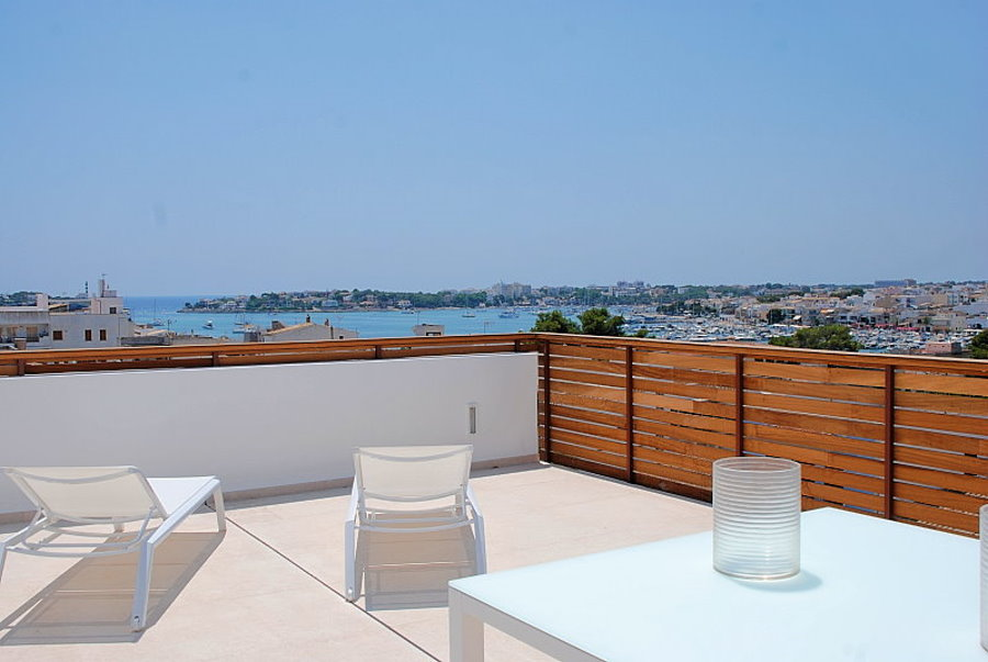 Construction supervision majorca