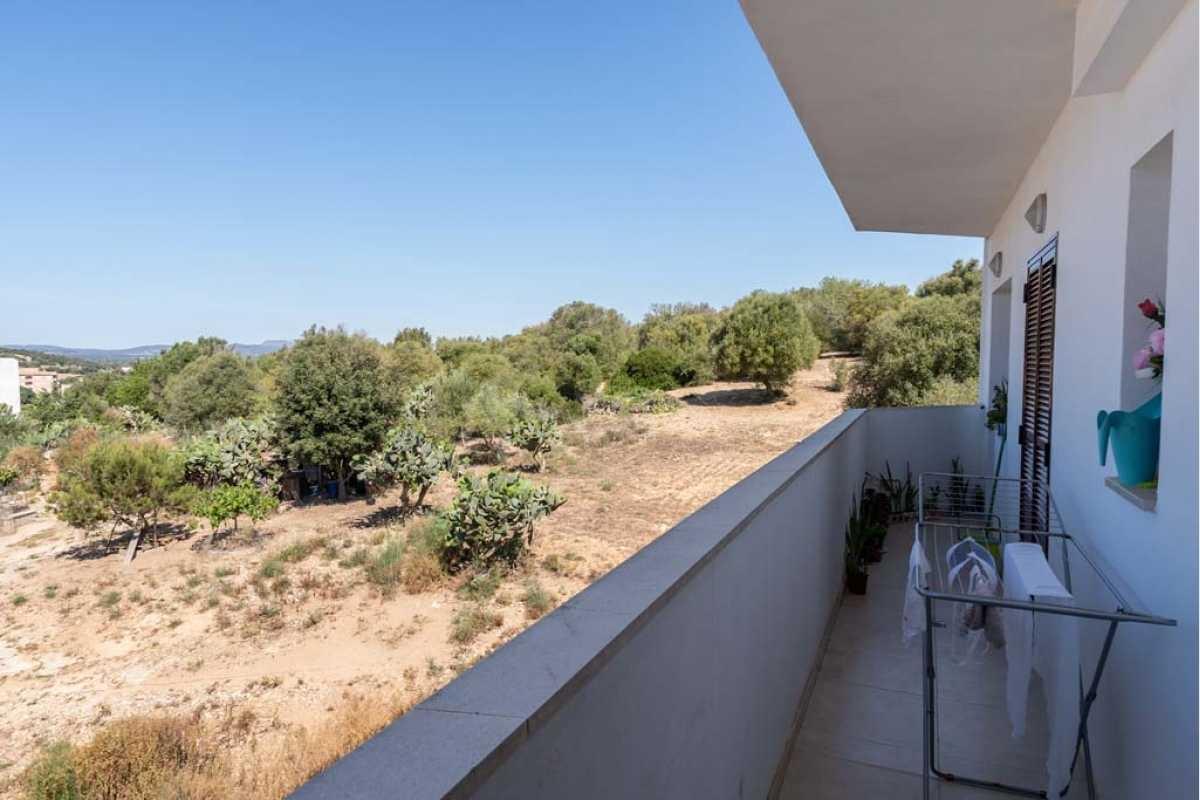 Wohnung mit Balkon in Felanitx Mallorca