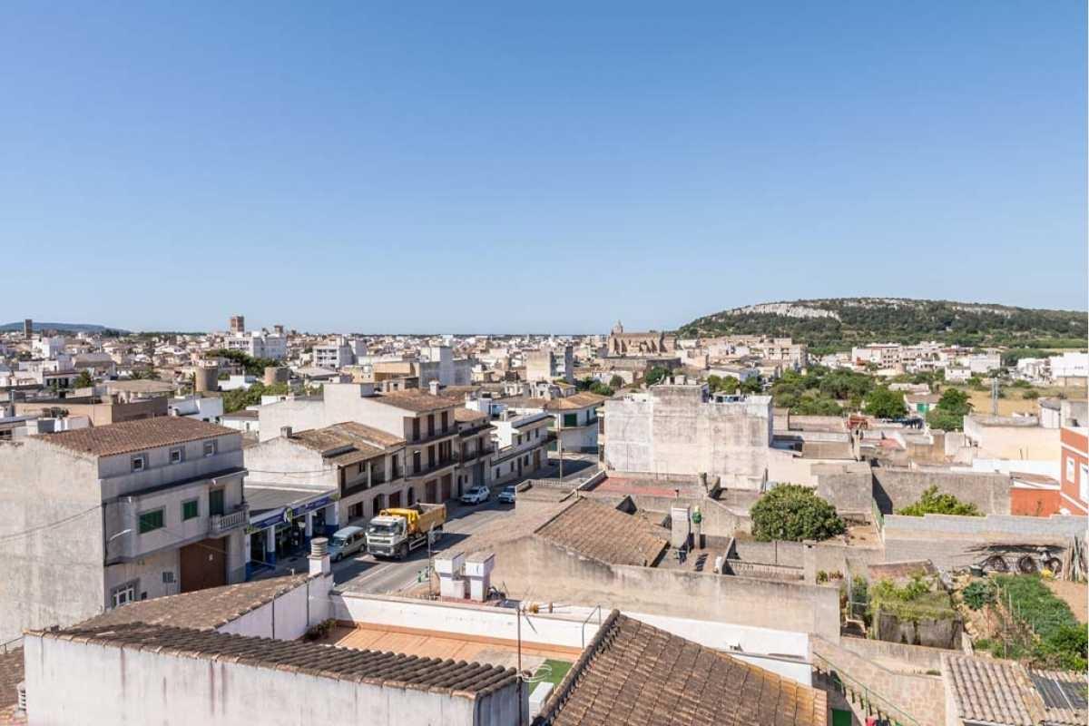 Wohnung in Felanitx Mallorca