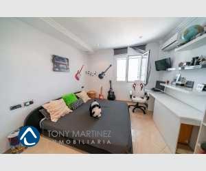 Schlafzimer Haus Portocolom