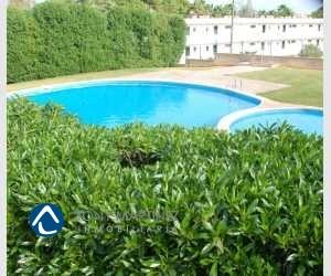 140306, Planta baja con propio jardín en Portocolom Mallorca en venta