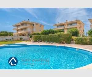 140291, Apartamento en Portocolom a estrenar - Mallorca