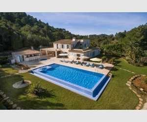 Finca San Salvador Mallorca