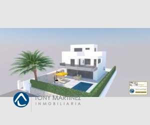 140393, Modernes Haus mit Pool in Portocolom