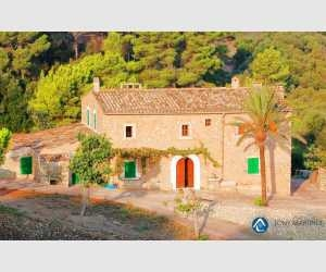 1373, Son Prohens - Restored country house - Felanitx