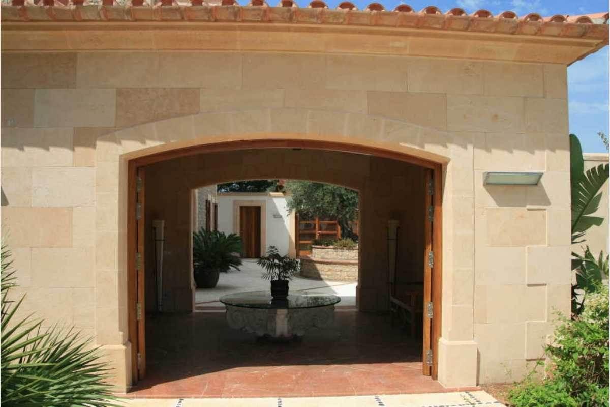 Pavillon Finca Mallorca
