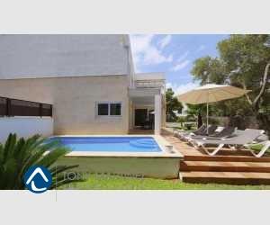 140430, Doppelhaushälfte in Cala Ferrera zu verkaufen