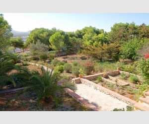 Haus mit schönen Garten auf Sa Punta Portocolom