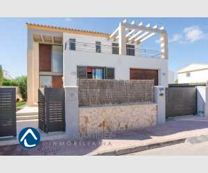 1336, Portocolom - modern detached house