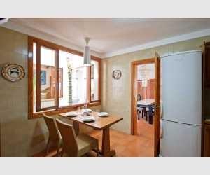 Küche Haus Portocolom