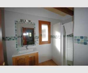 Badezimmer Haus Shorta Mallorca