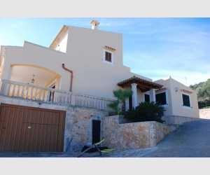 Garage Haus Shorta Mallorca