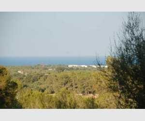 1404, Terreno edificable en Portocolom en Mallorca