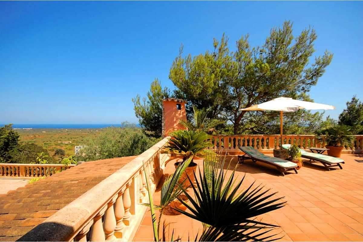 Finca in Shorta Südosten Mallorca