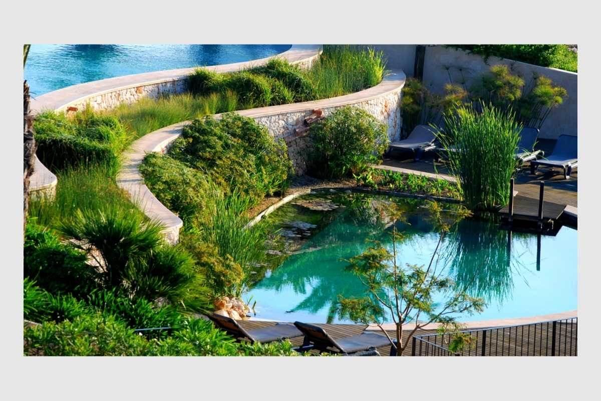Porto Colom Natural Pool