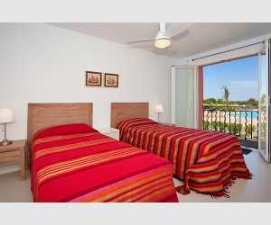 Bedroom Nº 2