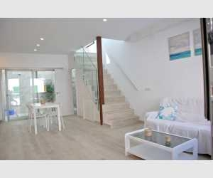 140350, Cozy and new townhouse in Portocolom