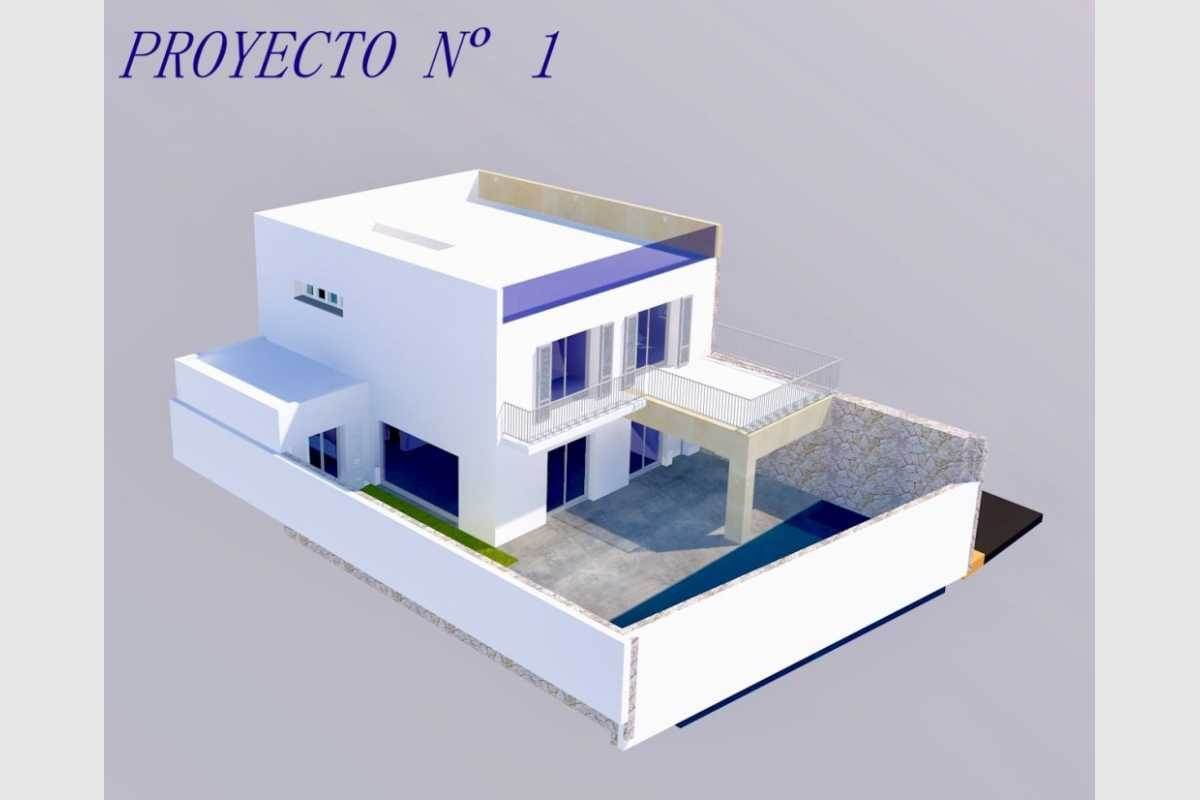 Projektmöglichkeit 1 3D-Perspektive