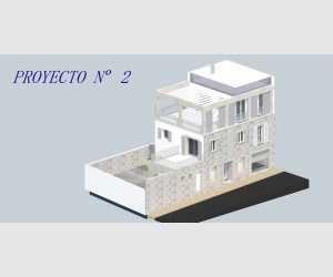 Projekt 2 Perspektive