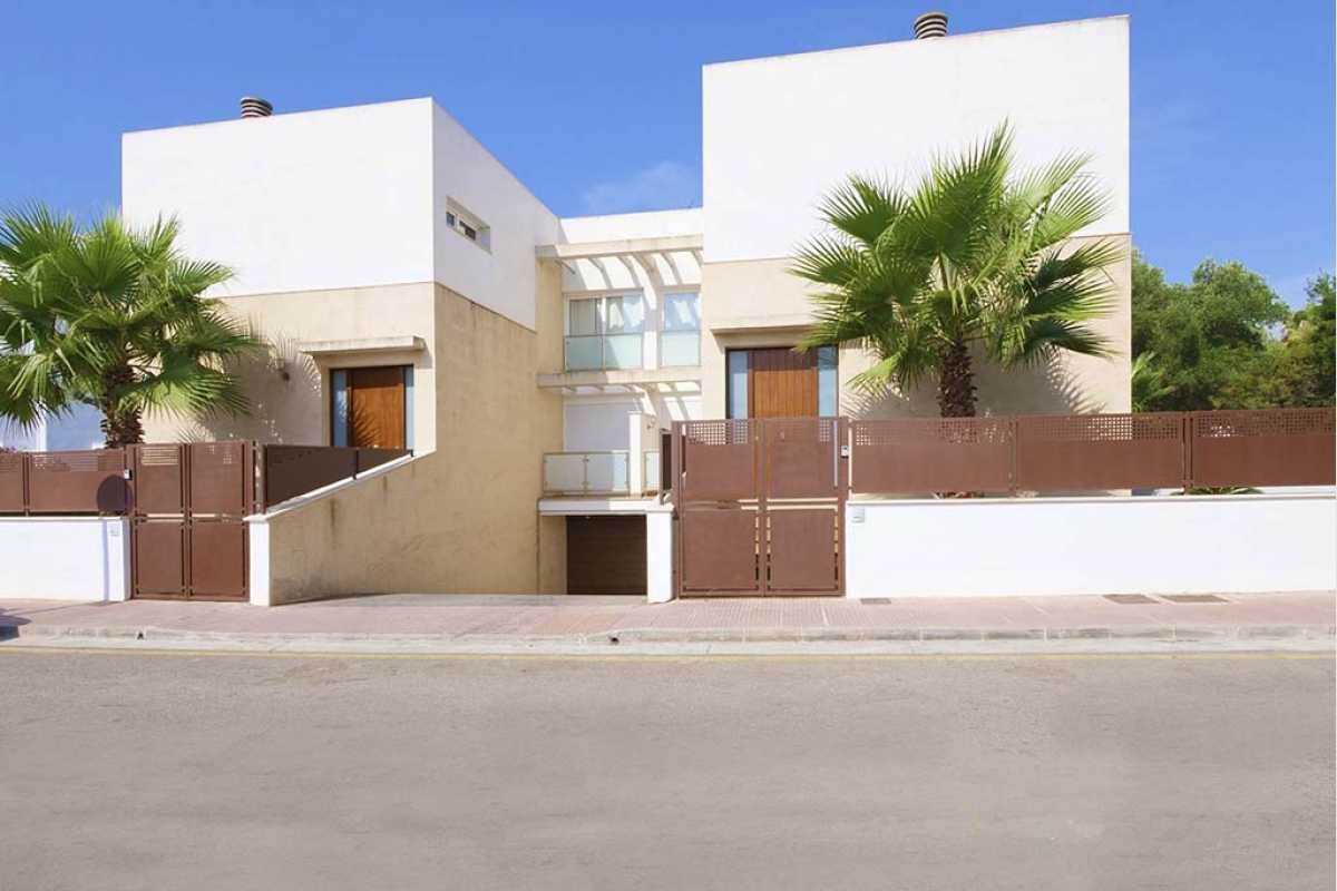 Mallorca Cala Ferrera Doppelhaushälfte mit Vermietungslizenz