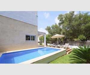 140359, Doppelhaushälfte im Südosten Mallorcas