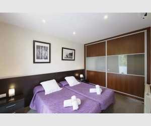 Doppelschalfzimmer Haus in Cala Ferrera