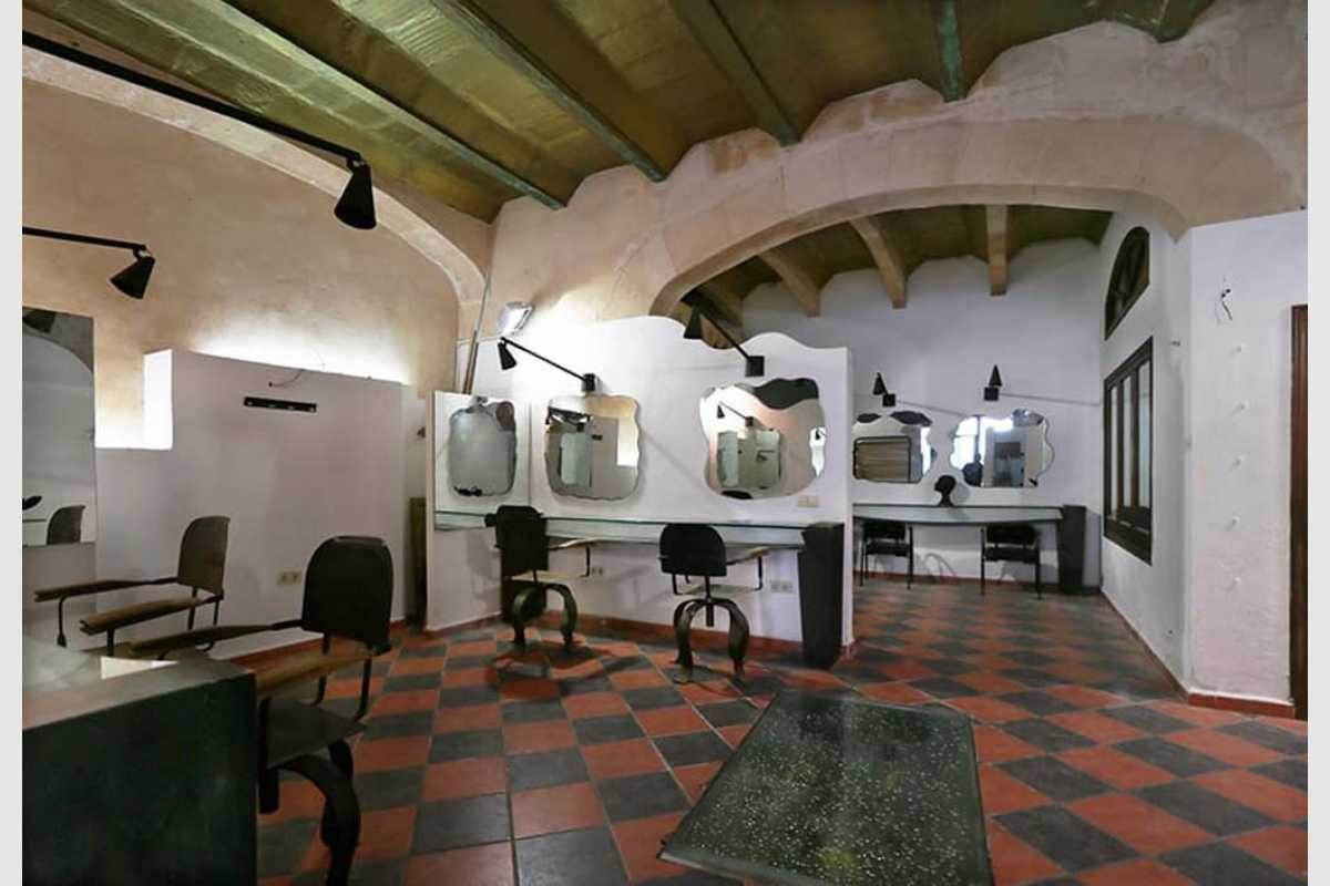 Friseursalon im Stadthaus Felanitx