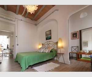 Grosses Schlafzimmer in Felanitx auf Mallorca